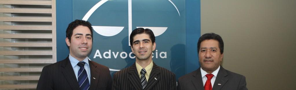 Diego, Ricardo e Moisés