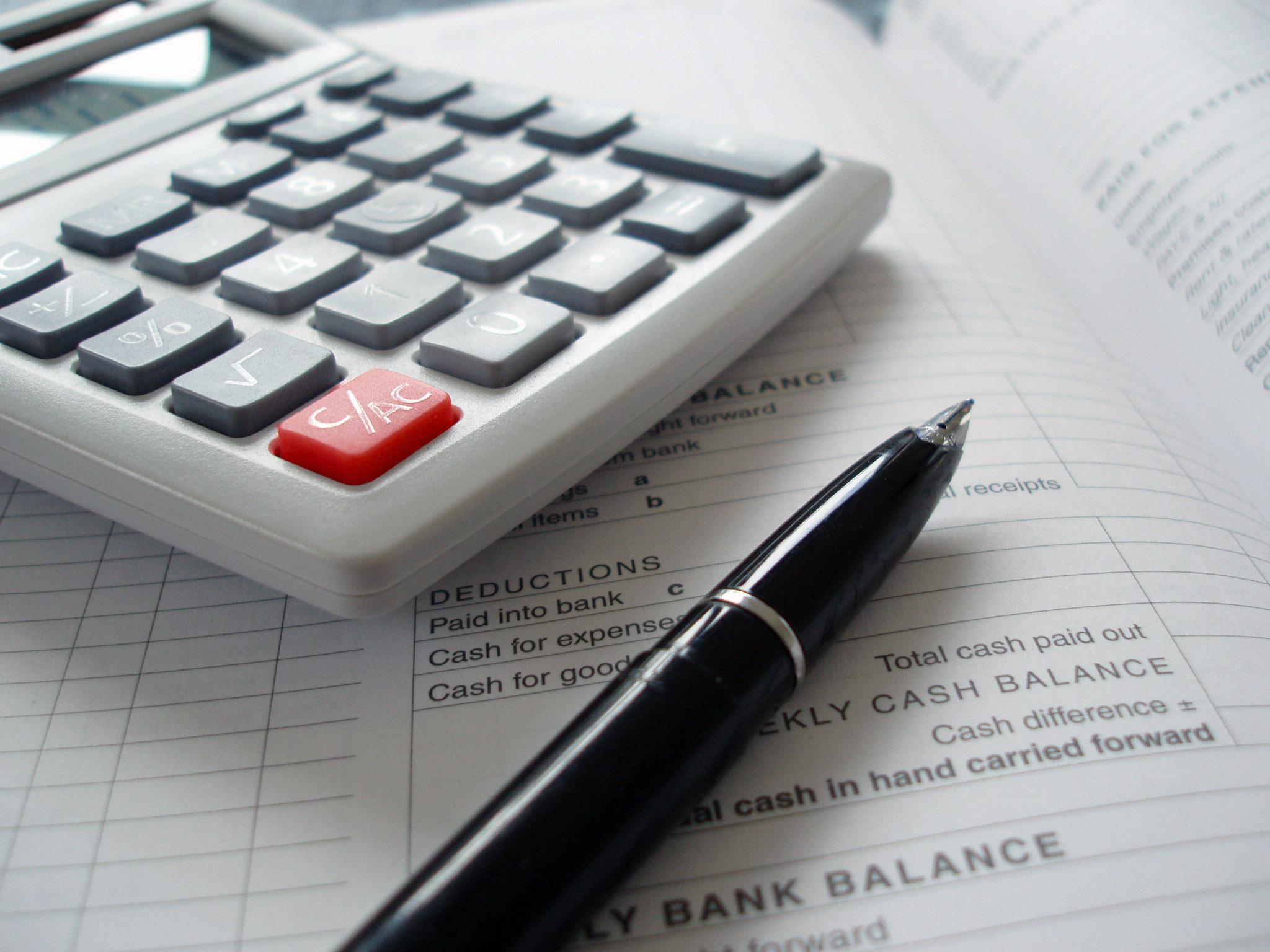 Apurações de Cálculos Tributários e Fiscais