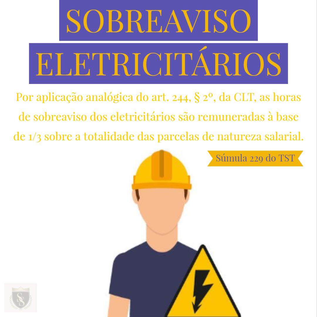 Eletricistas