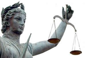 Justiça, o cerne da igualdade