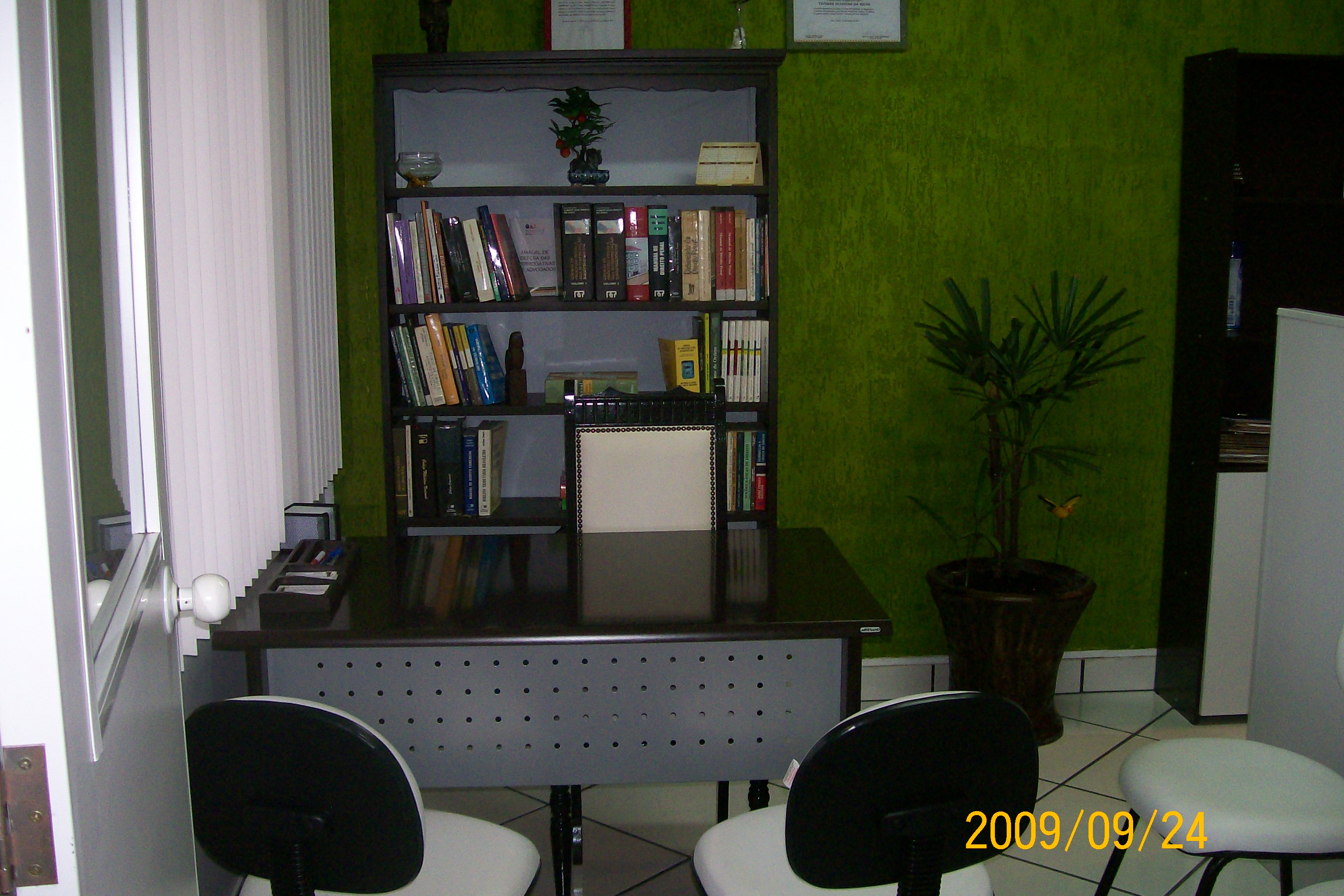 Ambiente- Escritório Alvorada
