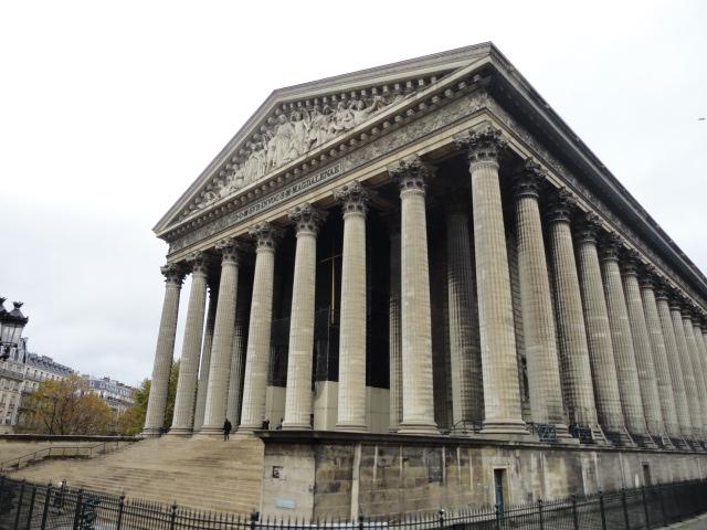 CASA DE JUSTIÇA. PARIS/FRANÇA