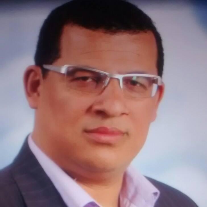 Dr. Marcelo Marinho de Oliveira