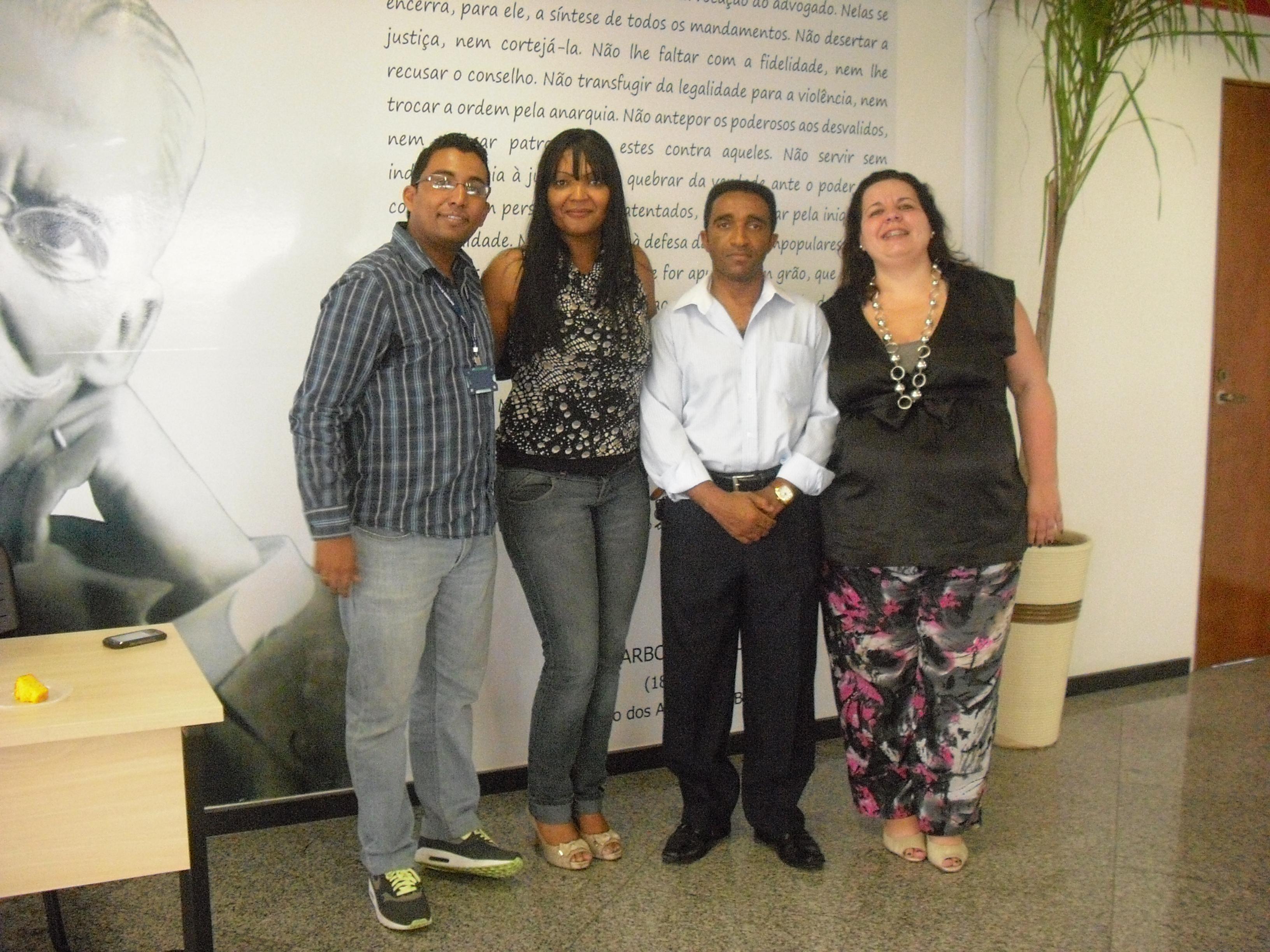1º Encontro de Profissionais Técnicos para Apoio na Regularização de Igrejas - 26/11/2011 - Secretaria de Assuntos Juridicos da Prefeitura de Guarulhos