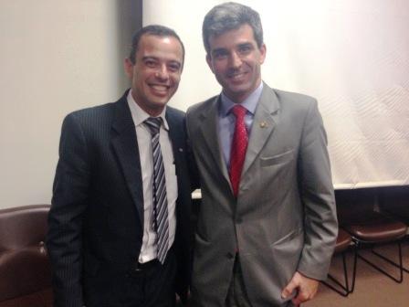 Presidente OABDF Juliano C. Couto