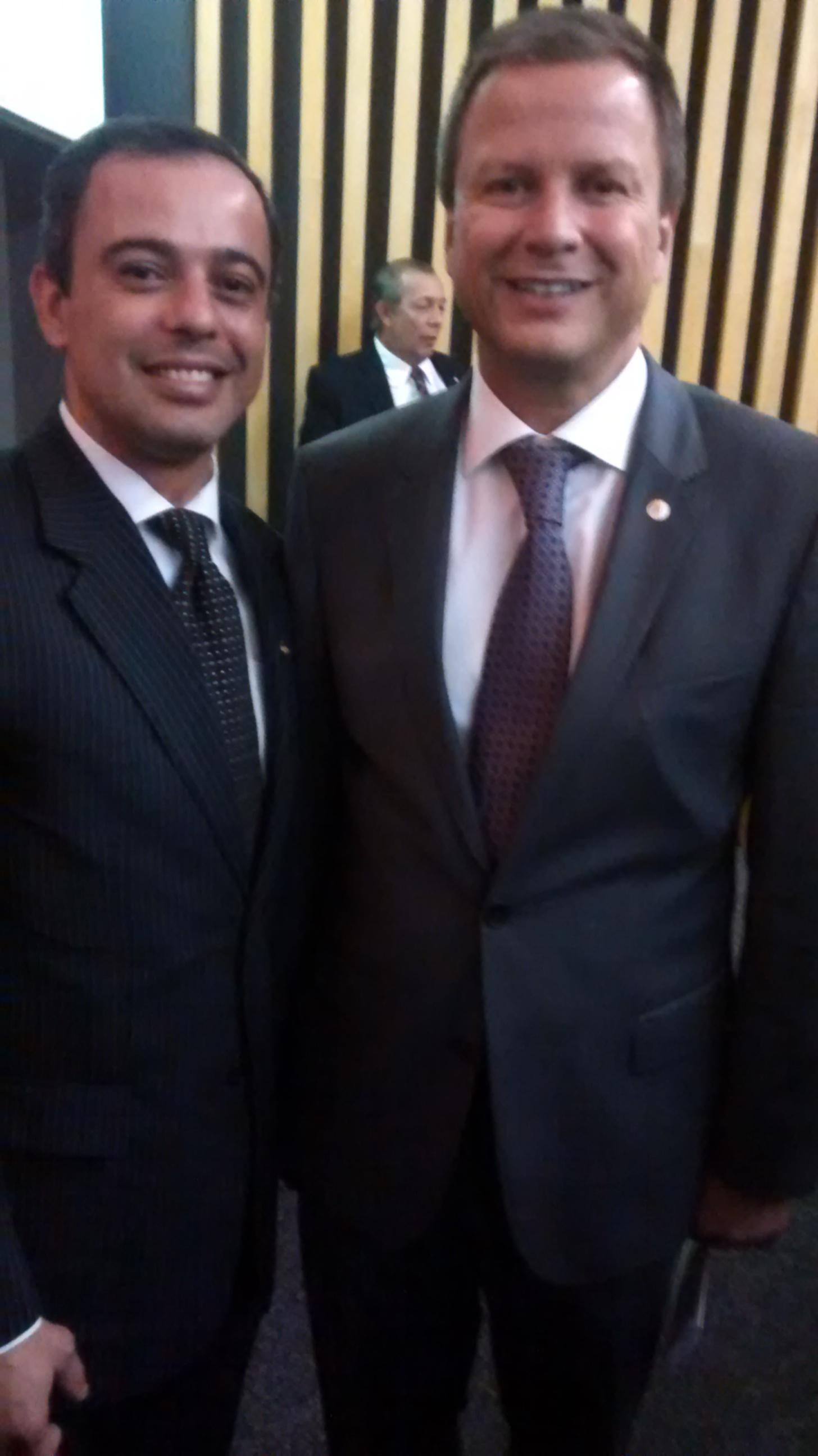 Presidente OAB Nacional ano 2016/2018