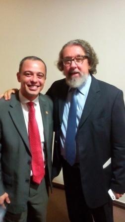 Dr. Antônio Carlos de Almeida Castro, o Kakay