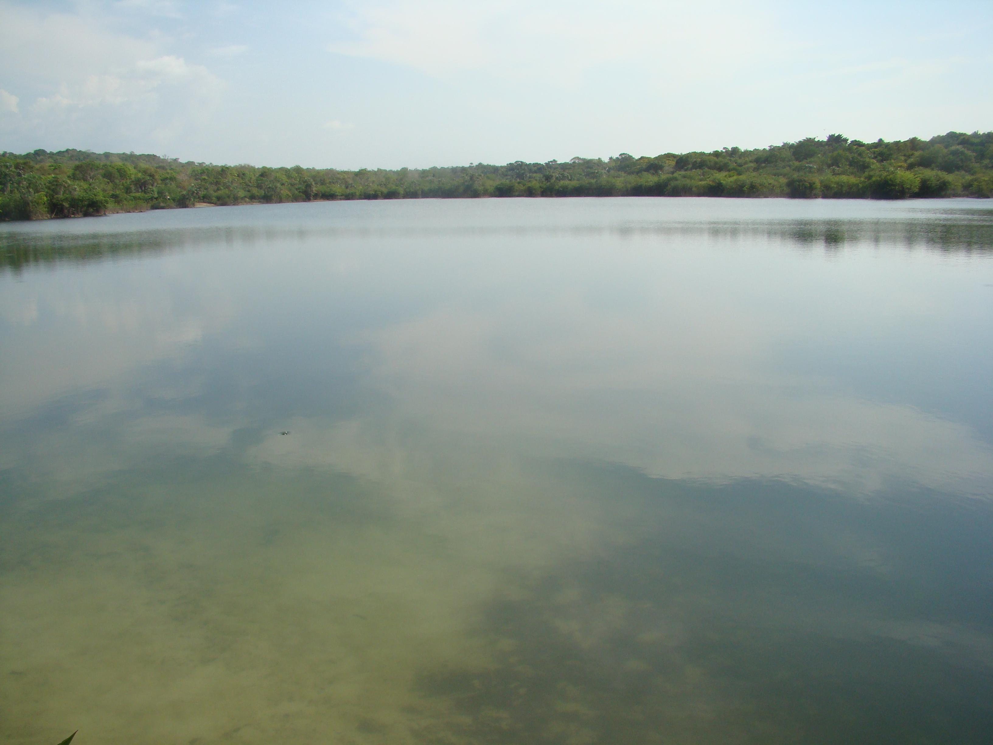 Lagoa Verde STM-PA