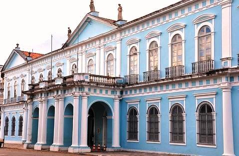 Palácio Antonio Lemos