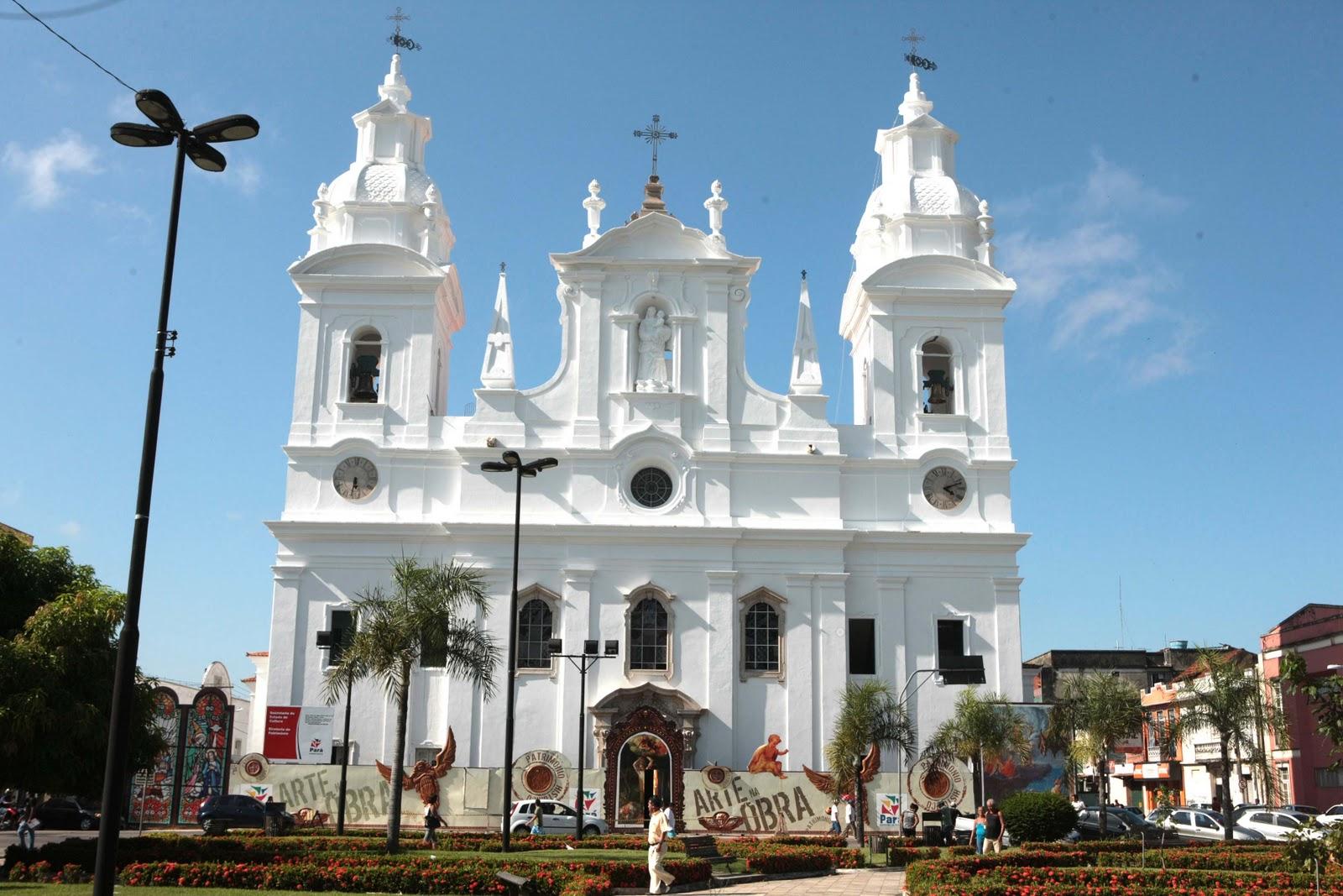 Igreja da Sé - Catedral de Belém
