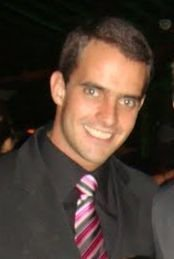 Dr. Thomas T. P. Bernardes