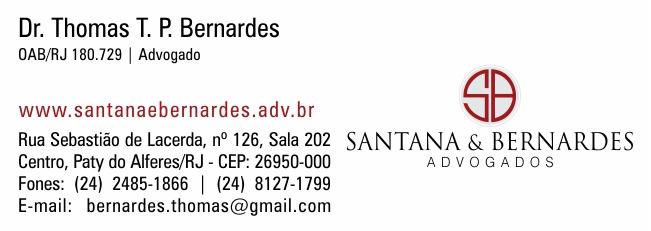 Contato Dr. Thomas Bernardes