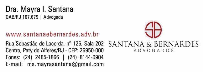 Contato Dra. Mayra Santana